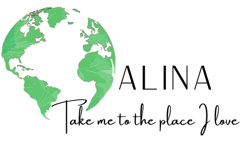 Alina - Take me to the place I love